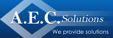 AEC Solutions - We Provide Solutions